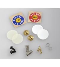Ремкомплект к мембранному вентилю коллектора CPS M2XRK