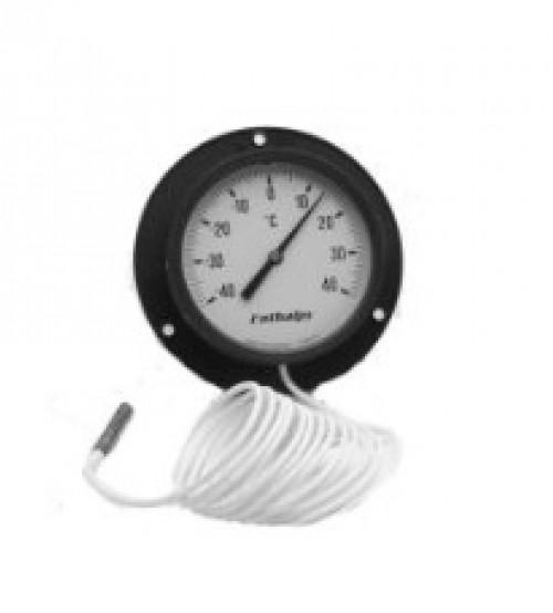 Термометр панельный CPS TM87С60 ø60mm