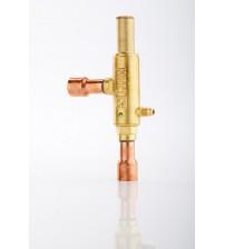 Регулятор давления в испарителе CASTEL 3330/4S