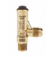 Клапан предохранительный для ресиверов Castel 3060/33C32bar