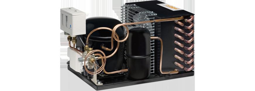 Агрегаты конденсаторные Cubigel