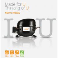 Новая U-серия холодильных компрессоров Cubigel | Refrico - официальный дистрибьютор