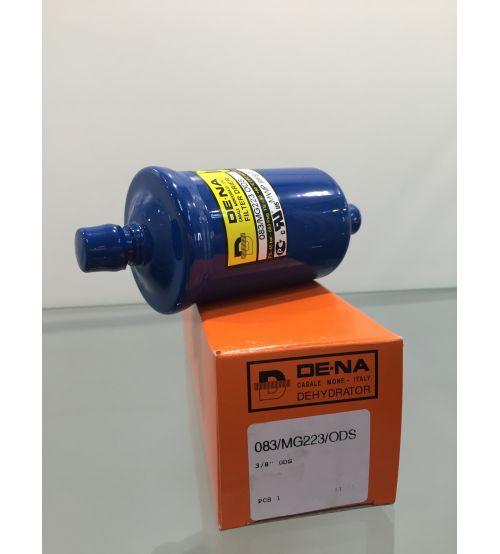Фильтр-осушитель стальной MG 223 3/8 CD