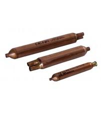Фильтр-осушитель медный DE.NA. GR-10 (6,2 x 2,2 мм)