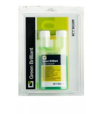 Зеленый ультрафиолетовый краситель Errecom Green Brilliant TR 1032.01.S3 250 ml