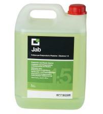 Очиститель испарителей и поверхностей 5L Errecom JAB (1:5)