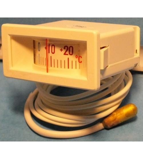 Термометр панельный TPM-62