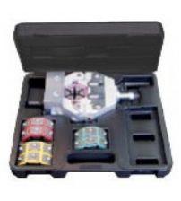 Набор для опрессовки шлангов a/c MASTERCOOL MC-71550