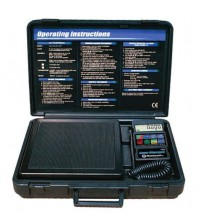 Весы электронные MASTERCOOL MC-98210 A