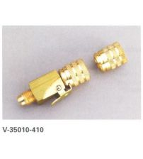 Муфта быстросъемная REFCO V-35010-410