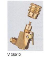 Муфта быстросъемная REFCO V-35012