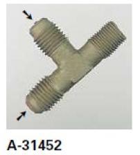 Переходник с ниппелем REFCO A-31452