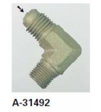 Переходник с ниппелем REFCO A-31492