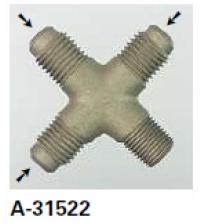 Переходник с ниппелем REFCO A-31522