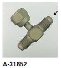 Тройник соединитель REFCO A-31852