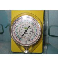 Манометр REFCO M2-500-DS-R22