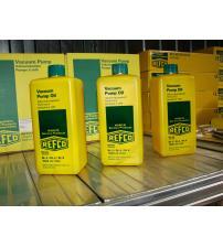 Масло минеральное REFCO DV-45 0,5L