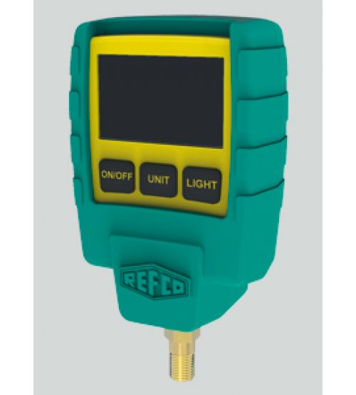 Вакуумметр электронный REFCO REF-VAC