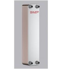 Теплообменник пластинчатый SWEP B25Tx12