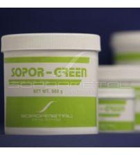 Флюс паяльный Sopormetal SOPOR GREEN Paste 250 gr