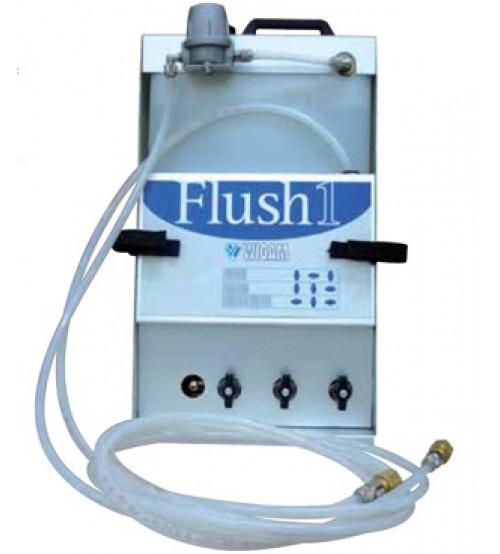 Промывочная станция для холодильных и кондиционерных систем WIGAM FLUSH1-PLUS