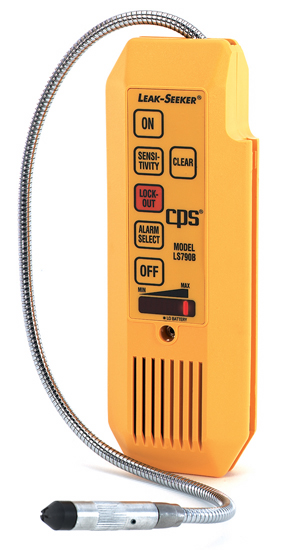 Инструкция На Течеискатель Cps-3000